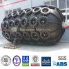 Tipo neumático defensas de goma marinas de Yokohama del muelle portuario de los vasos del barco de la nave