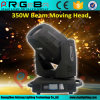 17r 350W Beam Spot Moving Head DJ etapa patrón de luz