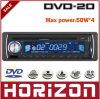 Spieler des Auto-Audioauto-DVD 20, UnterstützungsUSB&Sdmmc Karte, Auto-CD-Player