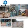 Hallo Ballenpreßvoll automatische hydraulische Altpapier-emballierenmaschine Hfa10-14