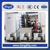 1.5ton/D Energy - besparing Flake Ice Making Machine voor Supermarket