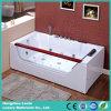 La baignoire de luxe de STATION THERMALE veulent à Hydromasazem (TLP-673)