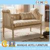 居間の家具の現代ホテルのソファーのChaiseのラウンジのソファー