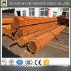 10 programma 40 del tubo saldato del acciaio al carbonio di pollice ERW