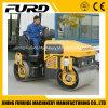 costipatore vibratorio idraulico del rullo compressore 3ton (FYL-1200)