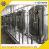 De Kleine Apparatuur van de Brouwerij van het Bier van de ambacht, - het met maat Systeem van het Bierbrouwen