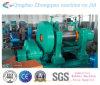 Pneumatico di schiacciamento di gomma della macchina Xkp-450 che ricicla macchina