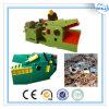 Máquina de corte de aço da sucata Q43-2500 hidráulica (preço de fábrica)