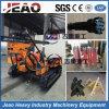 Jbp100b Deep Crawler Mountain Multi Angle Drill Rig para mineração