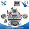 Xinhong neumática usuario-Safe Dos manos Operación prensa del calor