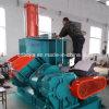 Misturador interno de Banbury da máquina de borracha controlada avançada da amassadeira da dispersão do PLC