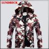 Куртка способа людей проложенная прокладкой на зима 2016