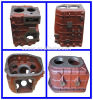 Förderwagen Parts Sand Casting Antriebswelle-Mounted Gearbox Housing für Trucks