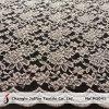 Garment (M3041)のための2015高品質Nylon Cotton Lace Fabric
