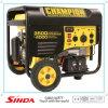4000 Watts maximal 3500running Watts Champion Kerosene Generator Auto Début
