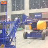 Батарея Power Aerial Boom Lift для Sale