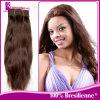 Cheveux humains 100% brésiliens de Remy de grande Vierge de qualité (GP-BNW18 '')