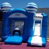 Camera blu gonfiabile del gioco di divertimento (BMBC168)