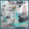 Lucerne Pellet 製造所の自動製造