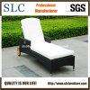 藤のラウンジかプールの家具のLounger/のアルミニウムラウンジまたは普及した柳細工のラウンジ(SC-B8895)