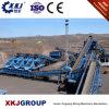 ISO9001, fournisseur professionnel de convoyeur à bande de la CE