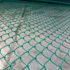PVC Used Chain Link Fence da vendere