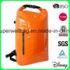 Paquet imperméable à l'eau de sac sec de sport en plein air
