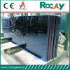 Ce rocheux de qualité d'usine, as, verre Tempered de ccc, verre Tempered de bord Polished