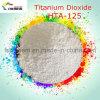 Dióxido Titanium del uso a base de agua de la pintura del tipo de Anatase