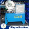 2016 nuevamente precios de la máquina del manguito hidráulico de la prensa que prensan hidráulica Dx68