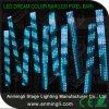 4 * 40 Madrix - contrôlée Couleur Pixel LED Bar