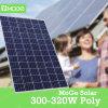 Moge等級の多300W-320W Solar Energyパネルの製造業者