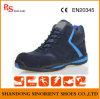 De Schoenen van de Veiligheid van het Type van sport met Zachte Enige RS286