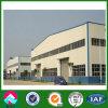 Steel prefabricado Structured Workshop con Large Space para Big Machines