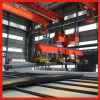 Overhead Crane with Magnet for Auxiliary Hook Cap. 20/5~32/5t