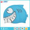 Form-Haifisch-Druck-Kind-Silikonswim-Schutzkappe