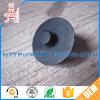 Cutomized Soem-Standardrohr-Quadrat-Gummi-Stecker