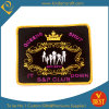 De Manier van de douane Koningin Shut Club Embroidery Patch (ln-0161)
