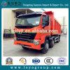 Camion de dumper de capacité de charge de Sinotruk HOWO A7 8X4 30t