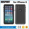 Caso protector impermeable de la cubierta completa de los accesorios del teléfono móvil para iPhone8