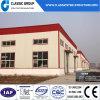 BS、ASTM、GBのAISIの標準鉄骨構造の倉庫