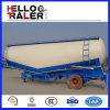 50cbm Powder Transportation Cement Bulk Tank Semi Trailer