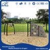 Apparatuur van de Speelplaats van het Stuk speelgoed van het Pretpark de Plastic Openlucht (rc-14010