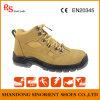 Модные ботинки безопасности для женщин Sns706