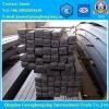 Gbq195、Q235、Q275、JIS Ss400、DIN S235jr、3sp、熱間圧延4sp鋼鉄鋼片