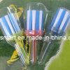 Plástico ejercicio cepillo golf camiseta (PHH-990376)