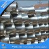 Grand coude du conduit courant d'acier inoxydable pour le raccordement de pipe