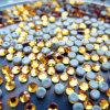 Rhinestone caliente del arreglo de los cristales cristalinos de Hotfix del calor para los bolsos
