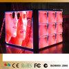 Exposição de diodo emissor de luz alugado cheia interna da cor P6