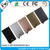 De dunne Beschermer van de Kaart van het Aluminium van het Metaal RFID voor de Houder van de Kaart